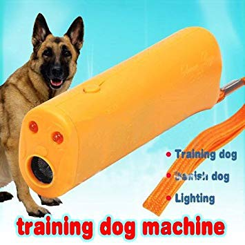 dog machine