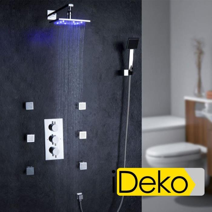 douchette salle de bain