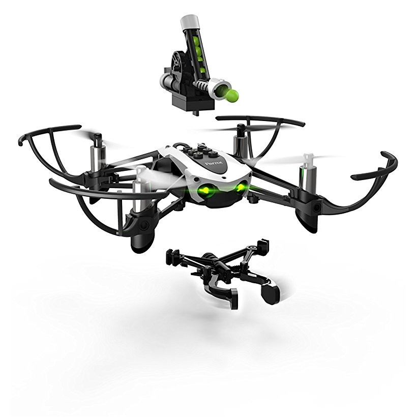 drone 8 ans