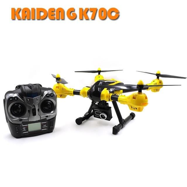 drone avec appareil photo