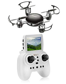 drone avec telecommande