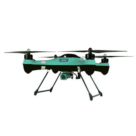 drone etanche
