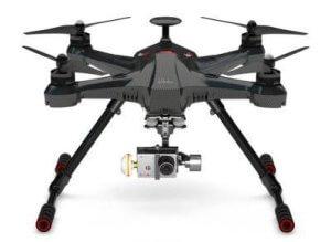 drone gps