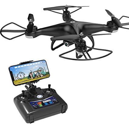 drone hd