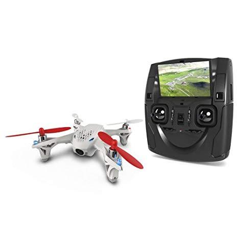 drone hubsan fpv x4