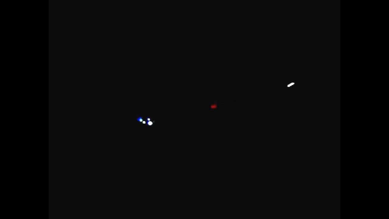 drone nocturne