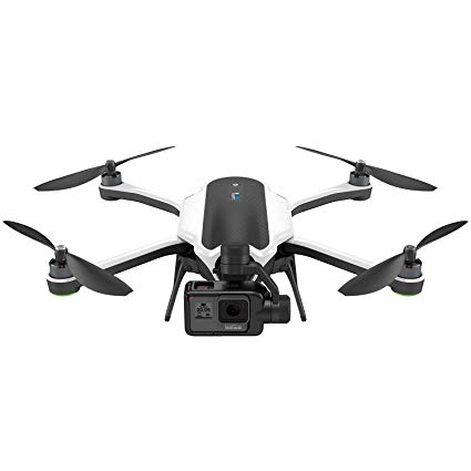 drone pour gopro hero 5