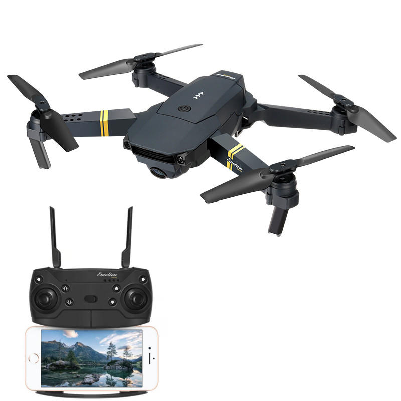 drone quadcopter camera