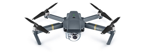 drone silencieux