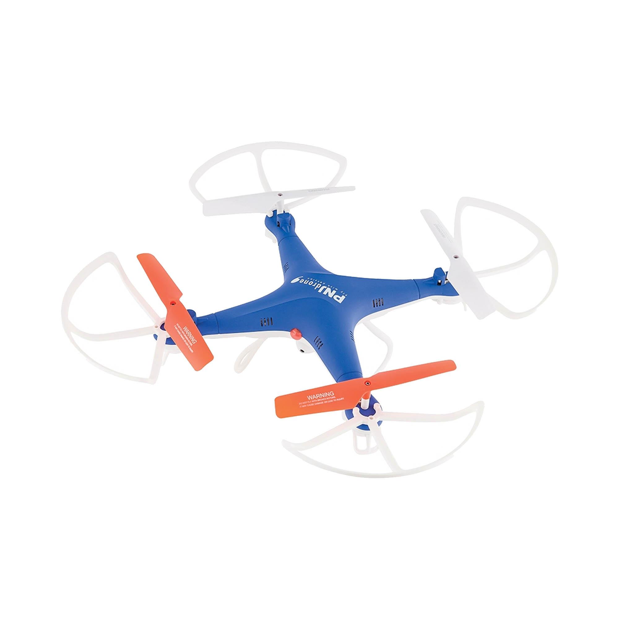 drone smart wing