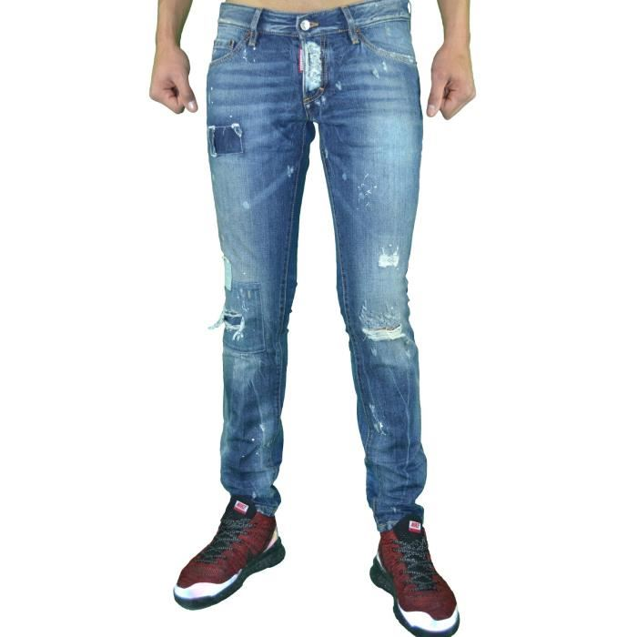 dsquared jeans homme