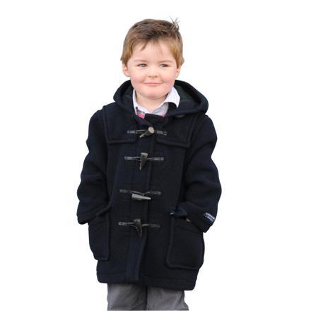 duffle coat garçon 4 ans