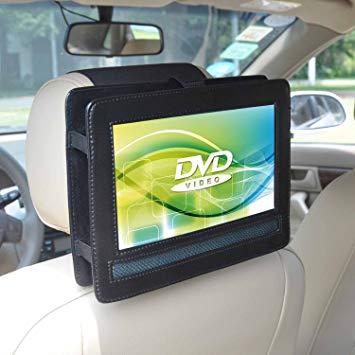 dvd portable voiture