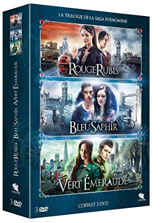 dvd rouge rubis