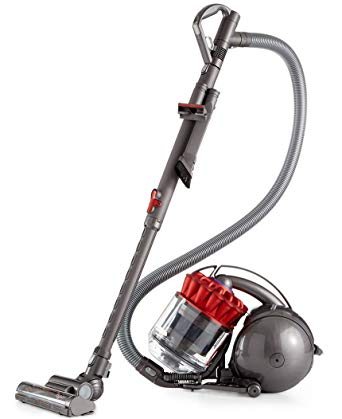 dyson big ball multifloor pro