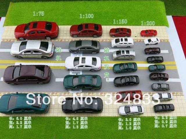 échelle voiture miniature
