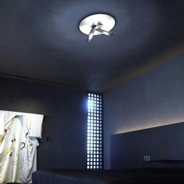 eclairage chambre ado