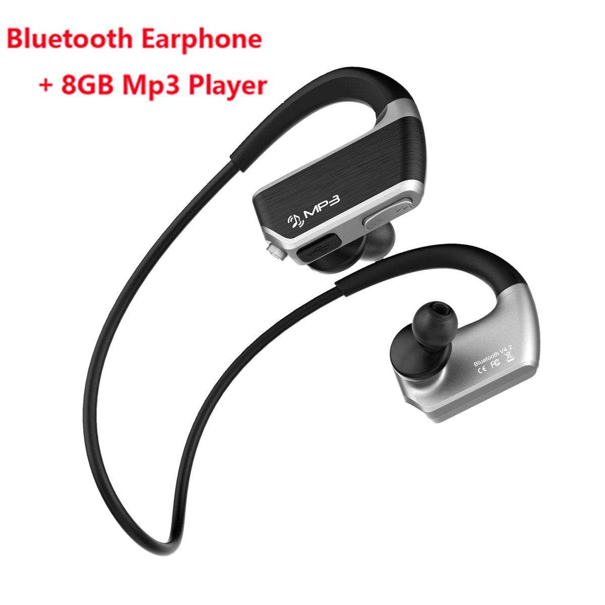 ecouteur mp3 sport