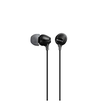écouteurs intra-auriculaires sony