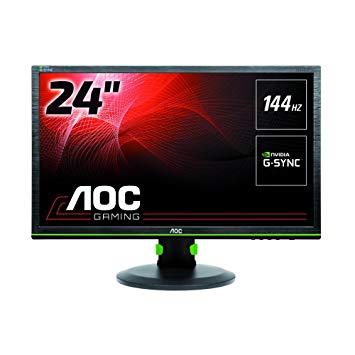 écran 144hz g sync