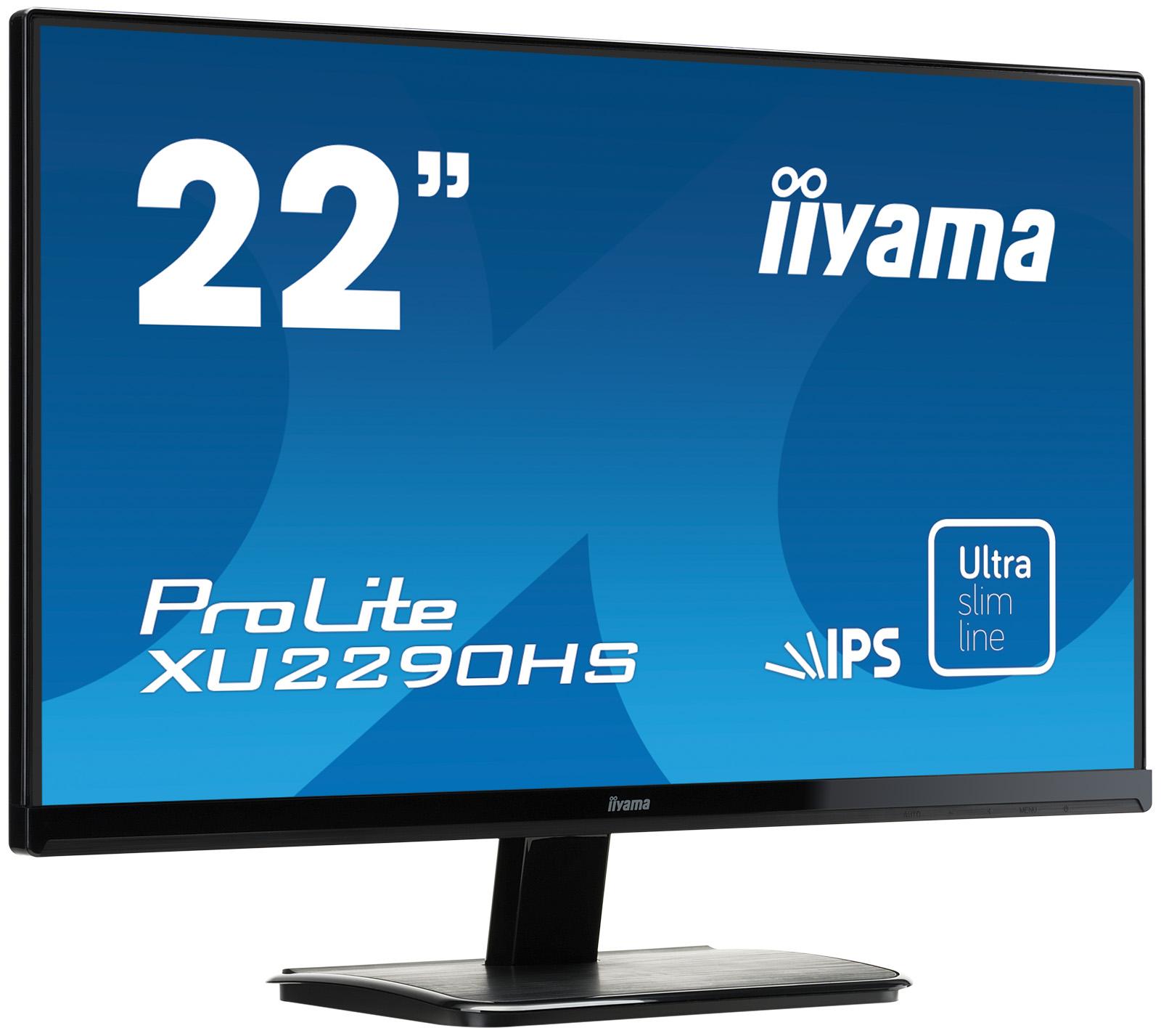 ecran iiyama 22 pouces