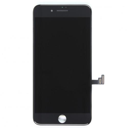 ecran portable noir
