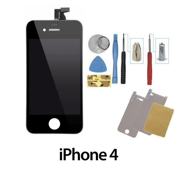 ecran retina iphone 4